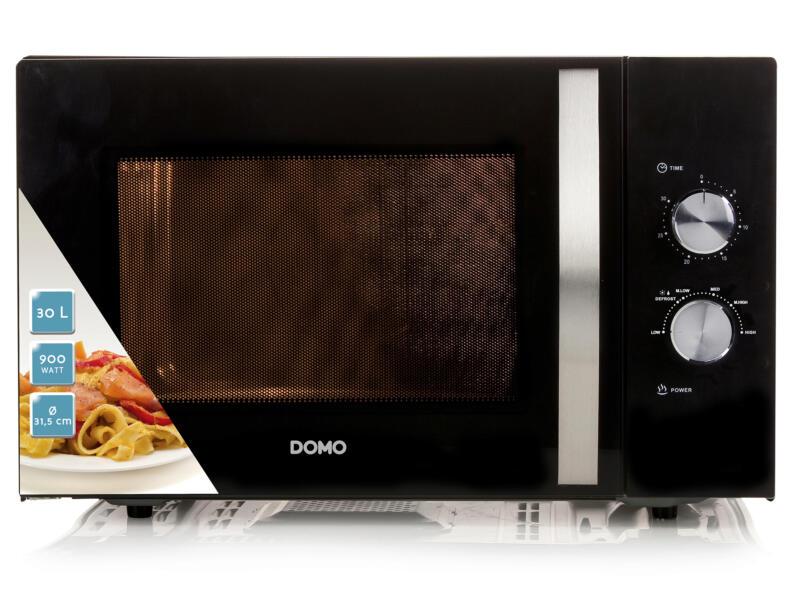 Domo DO2431 four à micro-ondes 30l noir