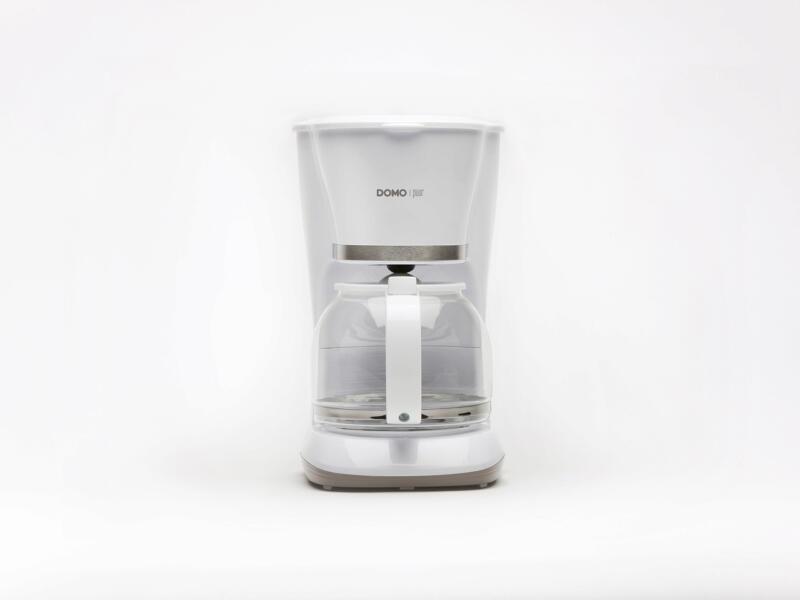 Domo DO476K Puur koffiezetapparaat 1,5l