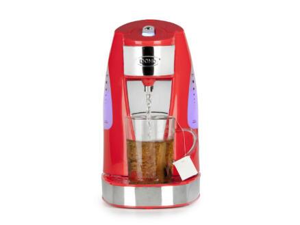Domo DO483WK My Tea Eco bouilloire 1,8l rouge