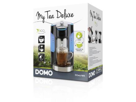 Domo DO497WK My Tea Deluxe bouilloire  2l