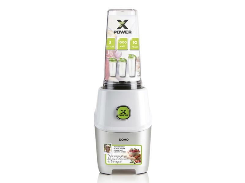 Domo DO700BL X-Power blender 1000W