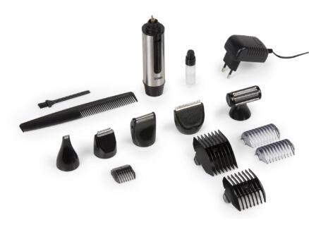 Domo DO7039BG trimmer oplaadbaar 5-in-1