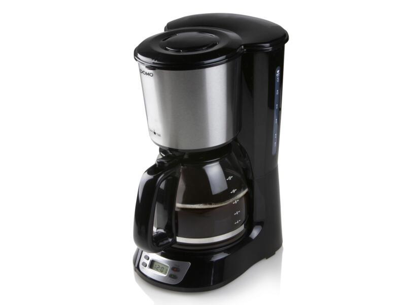 Domo DO708K koffiezetapparaat met timer 1,5l