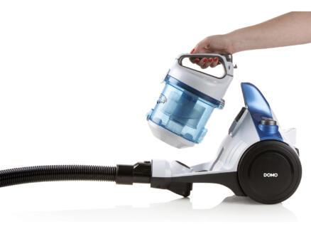 Domo DO7286S aspirateur sans sac 1,5l