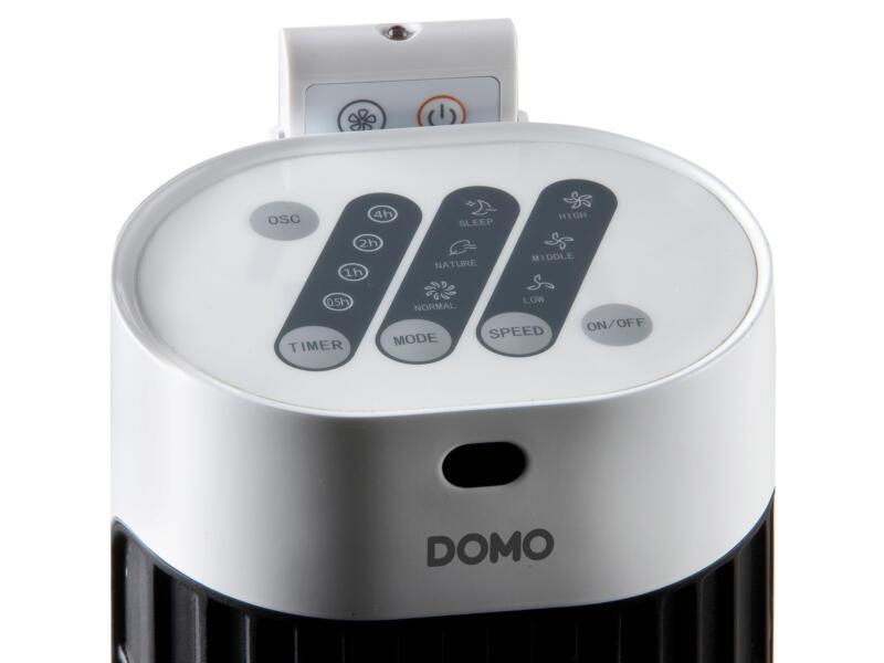 Domo DO8126ventilateur colonne électronique 77cm
