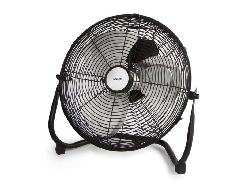 Domo DO8134 High Velocity ventilateur 35cm noir