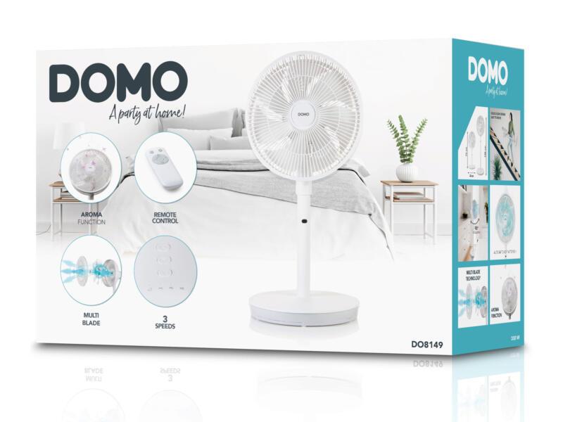 Domo DO8149 Multi Blade statiefventilator 30cm