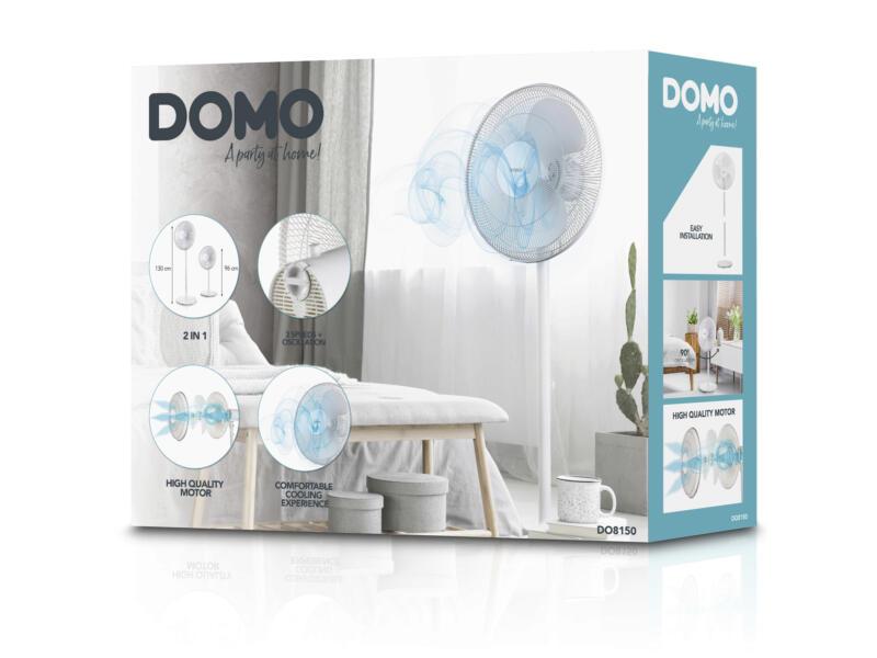 Domo DO8150 statiefventilator 40cm