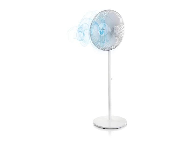 Domo DO8150 ventilateur sur pied 40cm
