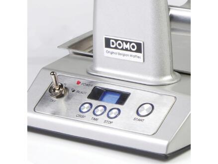 Domo DO9043W gaufrier rotatif 1400W