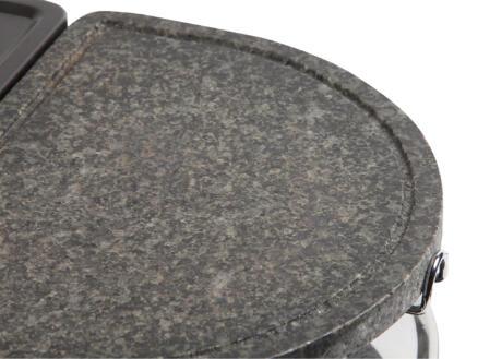 Domo DO9059G raclette, steengrill en grill