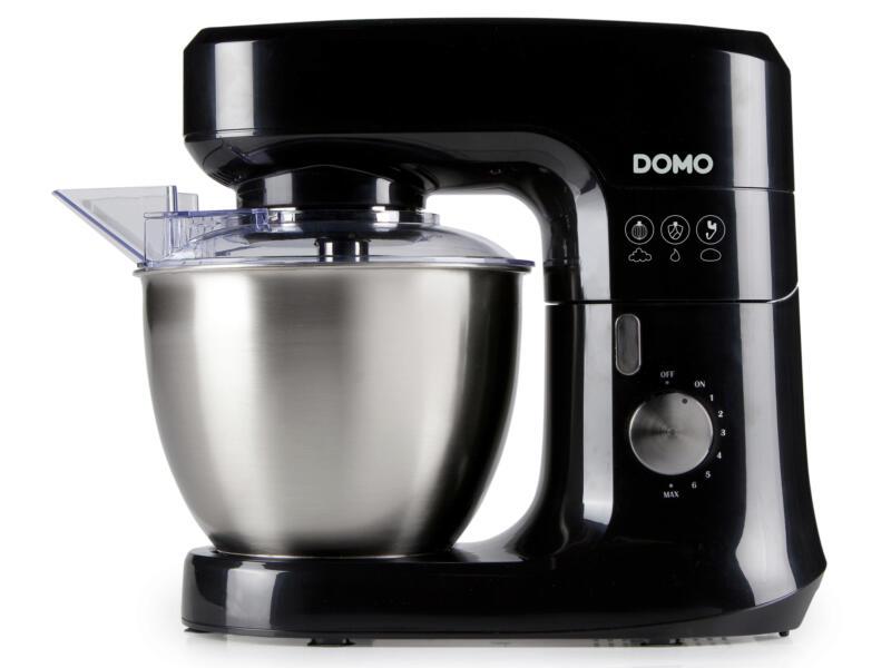 Domo DO9111KR keukenrobot 700W 4,5l zwart