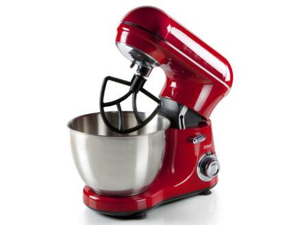 Domo DO9116KR keukenrobot 600W 4l rood