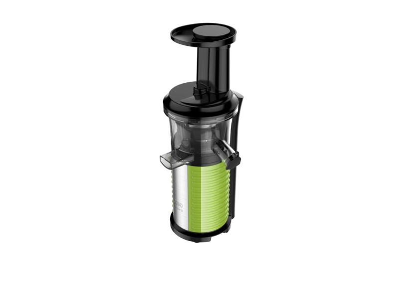 Domo DO9139J presse-fruits Slow Juicer inox