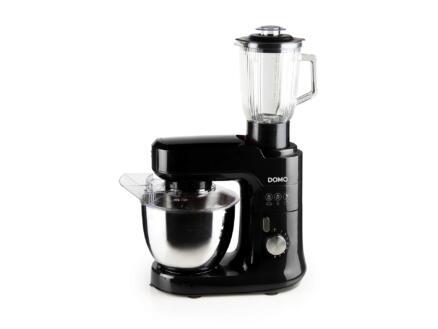 Domo DO9146KR keukenrobot 700W 4,5l zwart