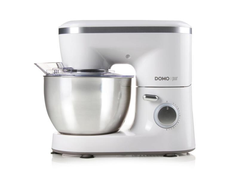 Domo DO9175KR Puur robot de cuisine 700W 4l