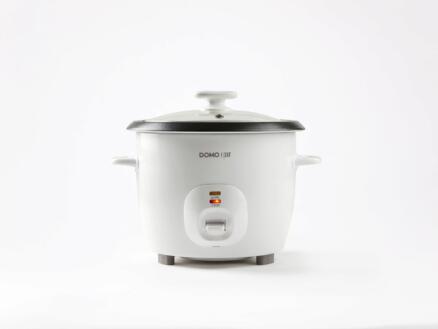 Domo DO9176RK Puur cuiseur à riz 1,3l