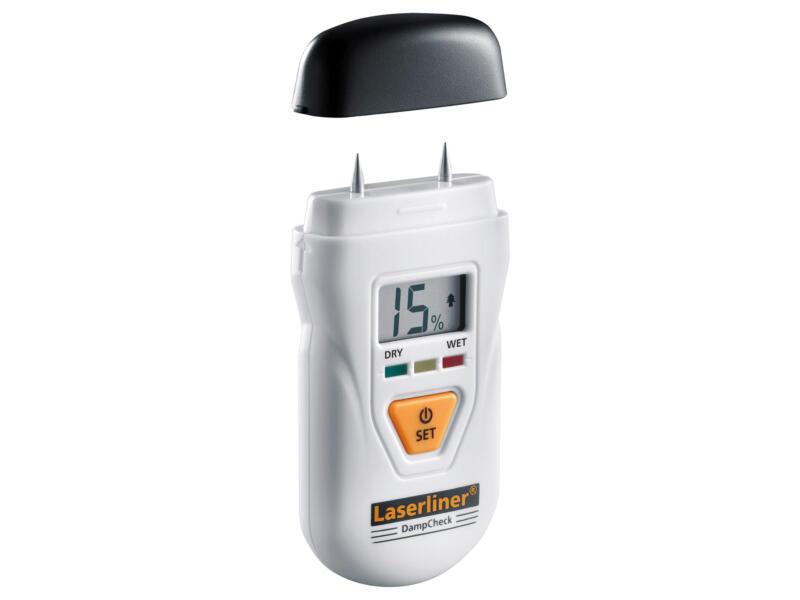 Laserliner DampCheck hygromètre