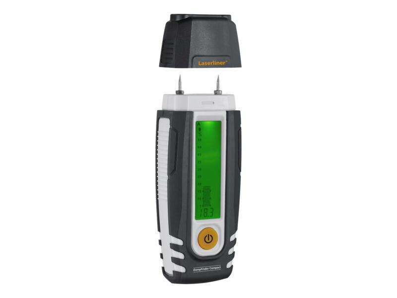 Laserliner DampFinder Compact vochtmeter