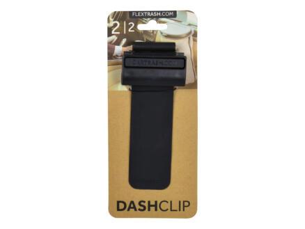 Flextrash Dashboardclip voor vuilbak