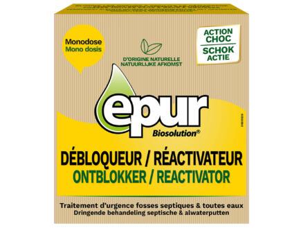 Epur Débloqueur biologique 500g