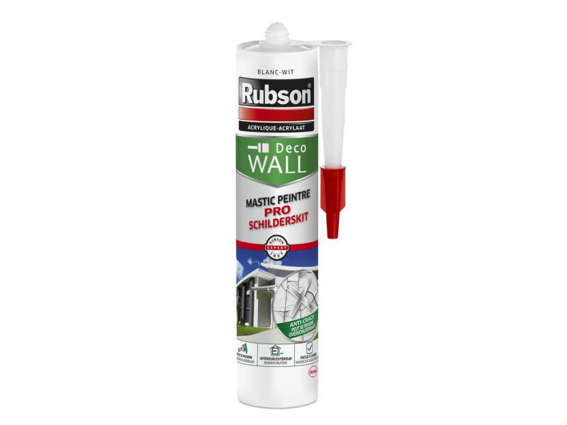 Rubson Deco Wall Pro schilderskit 280ml wit