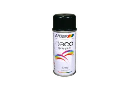 Motip Deco lakspray hoogglans 0,15l dennengroen