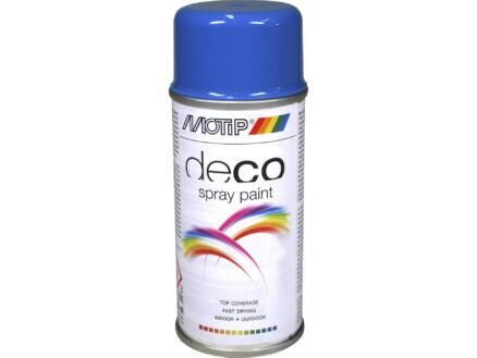 Motip Deco lakspray hoogglans 0,4l hemelsblauw
