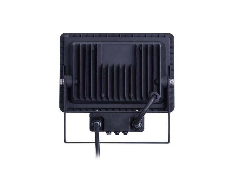 Philips Decoflood LED straler 50W zwart