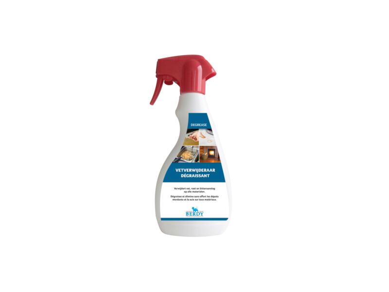 Degrease ontvettende allesreiniger spray 500ml