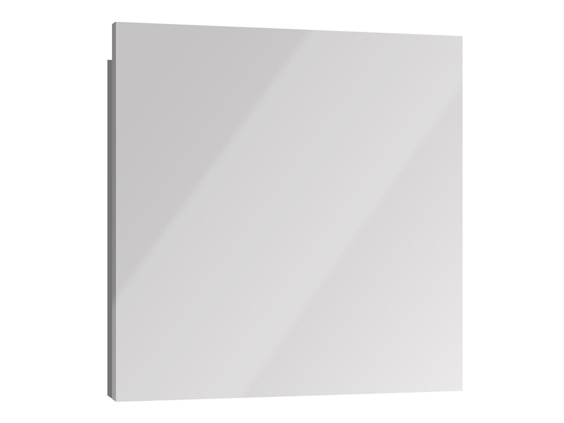 Badspiegel 60x60.Allibert Deko Spiegel 60x60 Cm