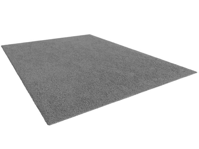 Delight Cosy tapis 140x200 cm gris