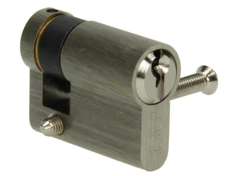 Yale Demi cylindre profilé 500 10/30