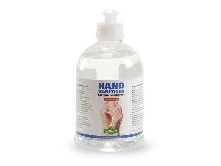 Désinfectant mains 500ml