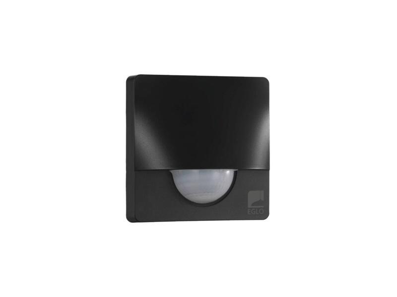 Eglo Detect Me 3 bewegingsmelder 180° zwart