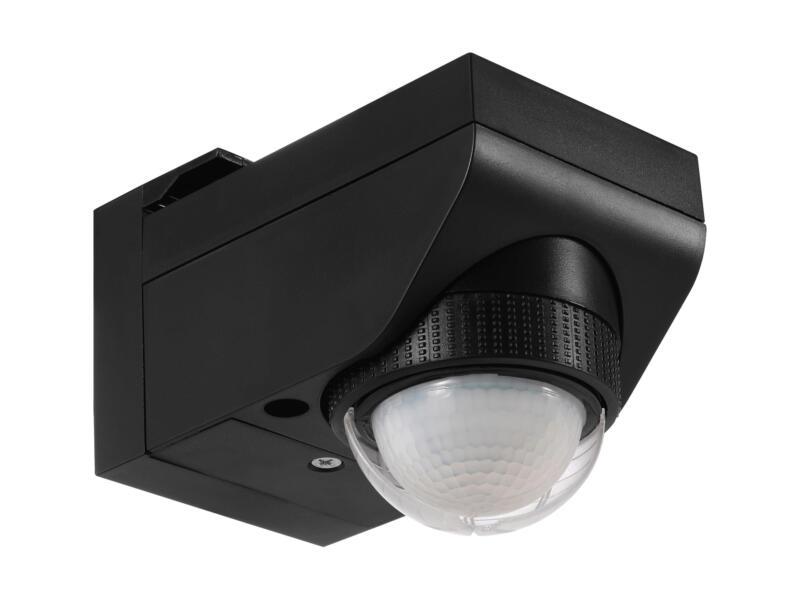 Eglo Detect Me 4 détecteur de mouvement 360° noir
