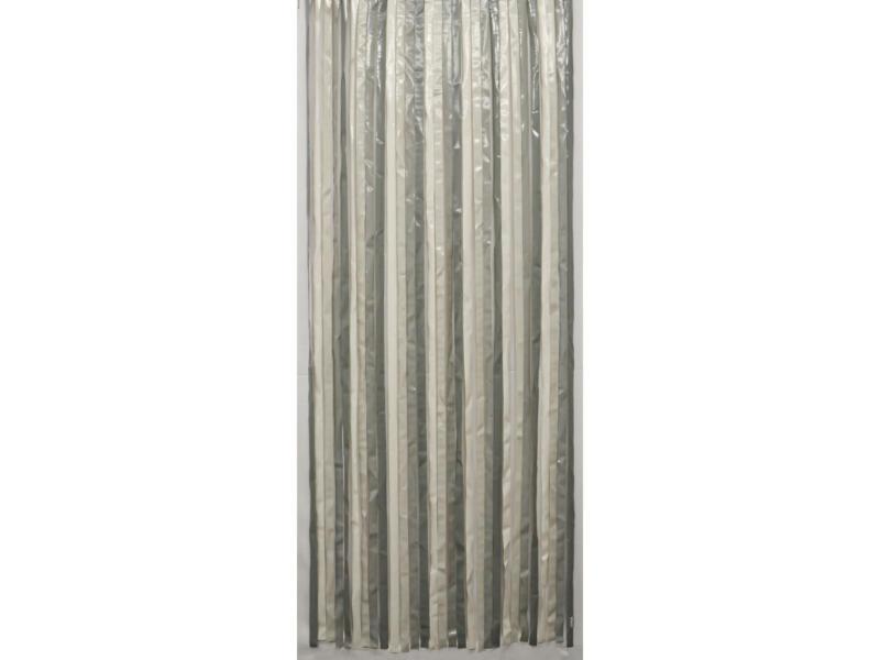 Confortex Deurgordijn Capri 90x200 cm grijs