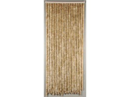 Confortex Deurgordijn Castor 90x205 cm beige