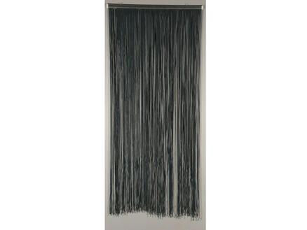 Confortex Deurgordijn Lasso 90x200 cm antraciet