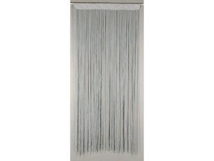 Confortex Deurgordijn String 90x200 cm grijs