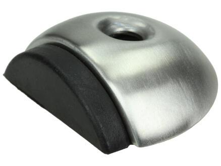 Yale Deurstop inox 18mm