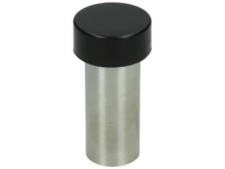 Yale Deurstop inox 70mm