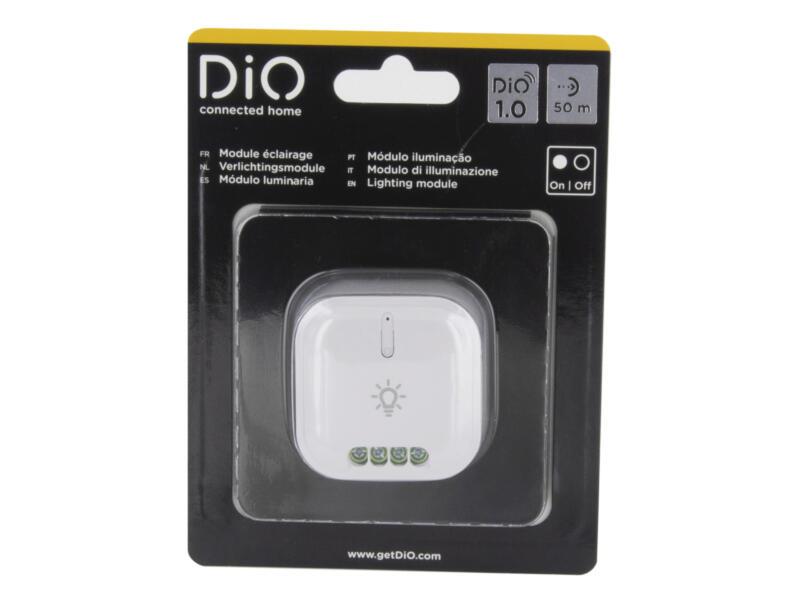 Chacon DiO 1.0 module voor verlichting draadloos