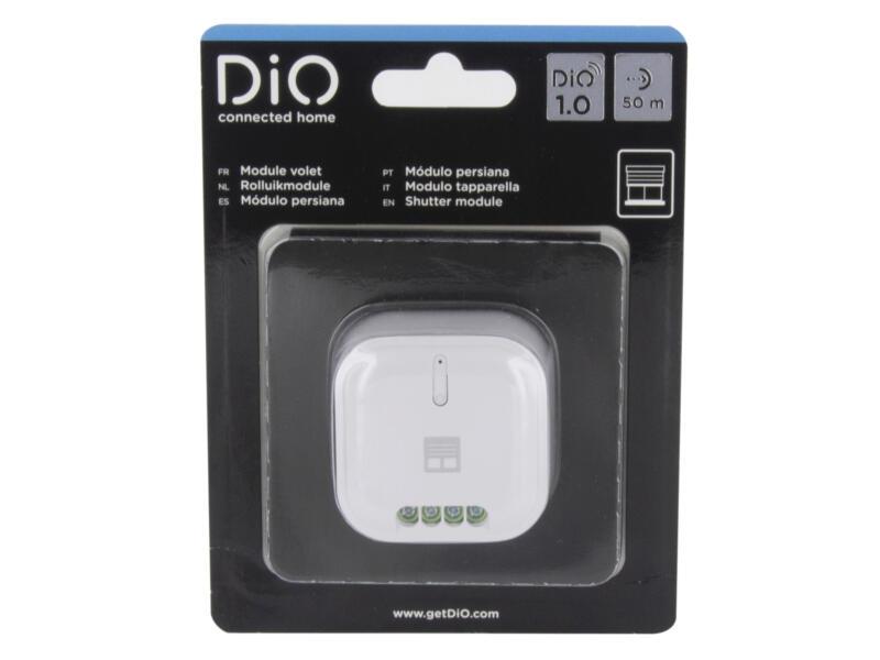 Chacon DiO 1.0 récepteur sans fil volets roulants motorisés