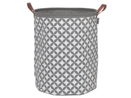 Sealskin Diamonds sac à linge 60l gris