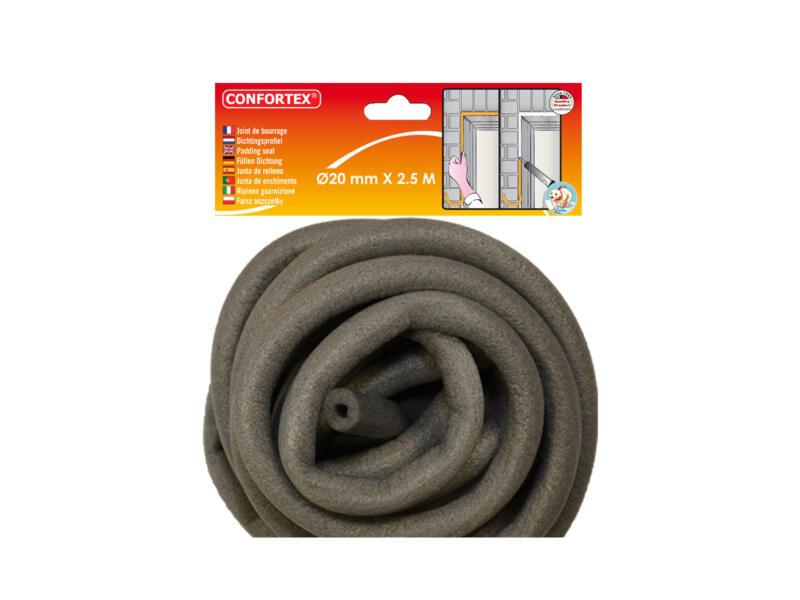 Confortex Dichtingsprofiel 5m 1,5cm