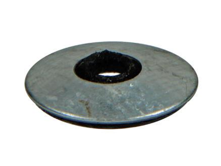 Sam Dichtingsringen 8x22 mm verzinkt 60 stuks