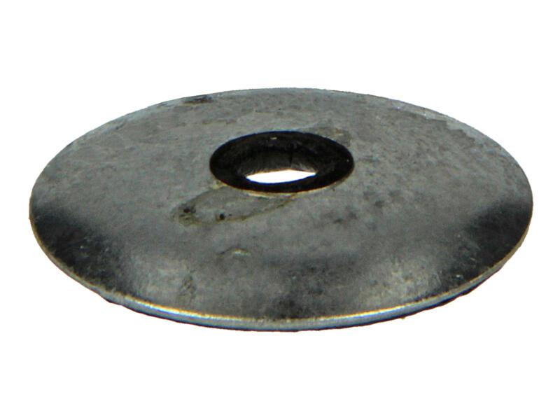 Sam Dichtingsringen 8x30 mm verzinkt 100 stuks