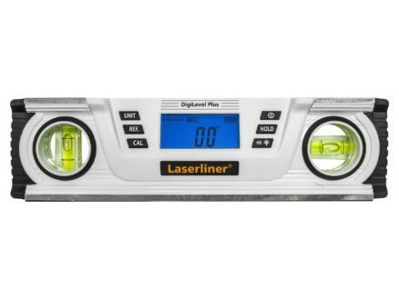 Laserliner DigiLevel Plus 25 niveau à bulle électronique numérique 25cm