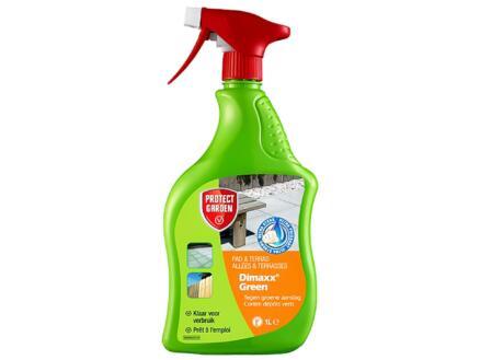 Bayer Dinamin Alg & Mos spray tegen groene aanslag 1l